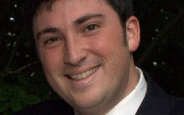 Rabbi Jay Weinstein will become the Young Israel of East Brunswick's first full-time religious leader.