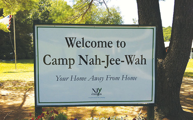 The camp community was shaken by the death of a camper from bacterial meningitis, but parents are confident that their children are safe at Nah-Jee-Wah. Photo From New Jersey Y Camps Website