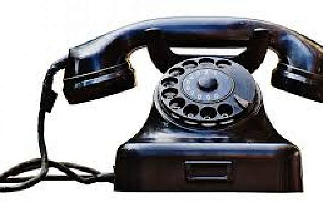 Illustrative photo of a phone. Pixabay