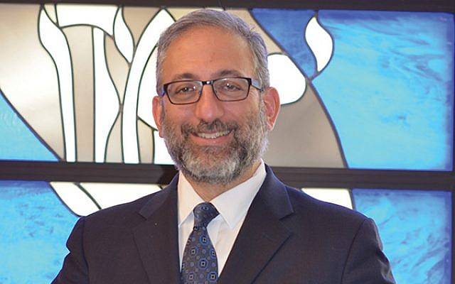 Rabbi Eliot Malomet: We must be open to the possibility that hope will find us.