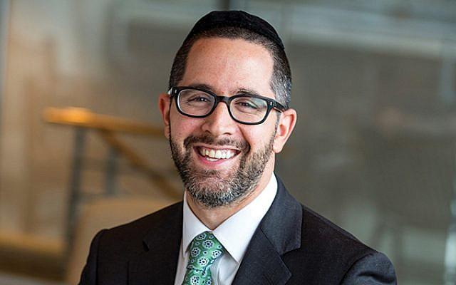Rabbi Ariel Kopitnikoff