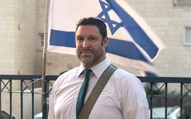 A Queens native, IDF veteran, and pro-Israel activist, Ari Fuld was killed in a West Bank terrorist stabbing. Via Facebook
