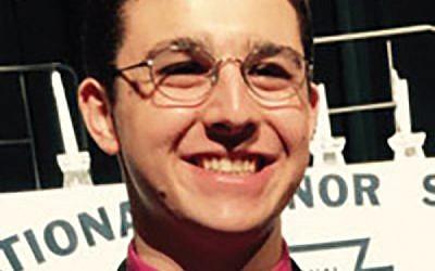 Spencer Haber