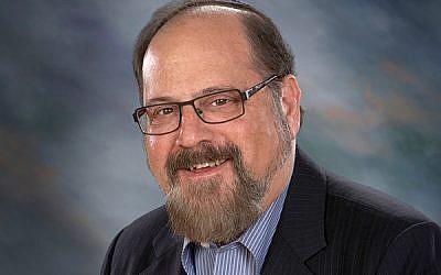 Jack Wertheimer