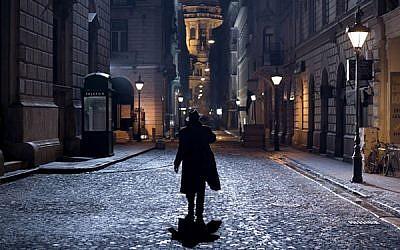 """From """"Budapest Noir"""""""