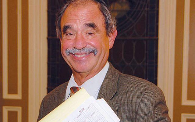 Marvin Krakower