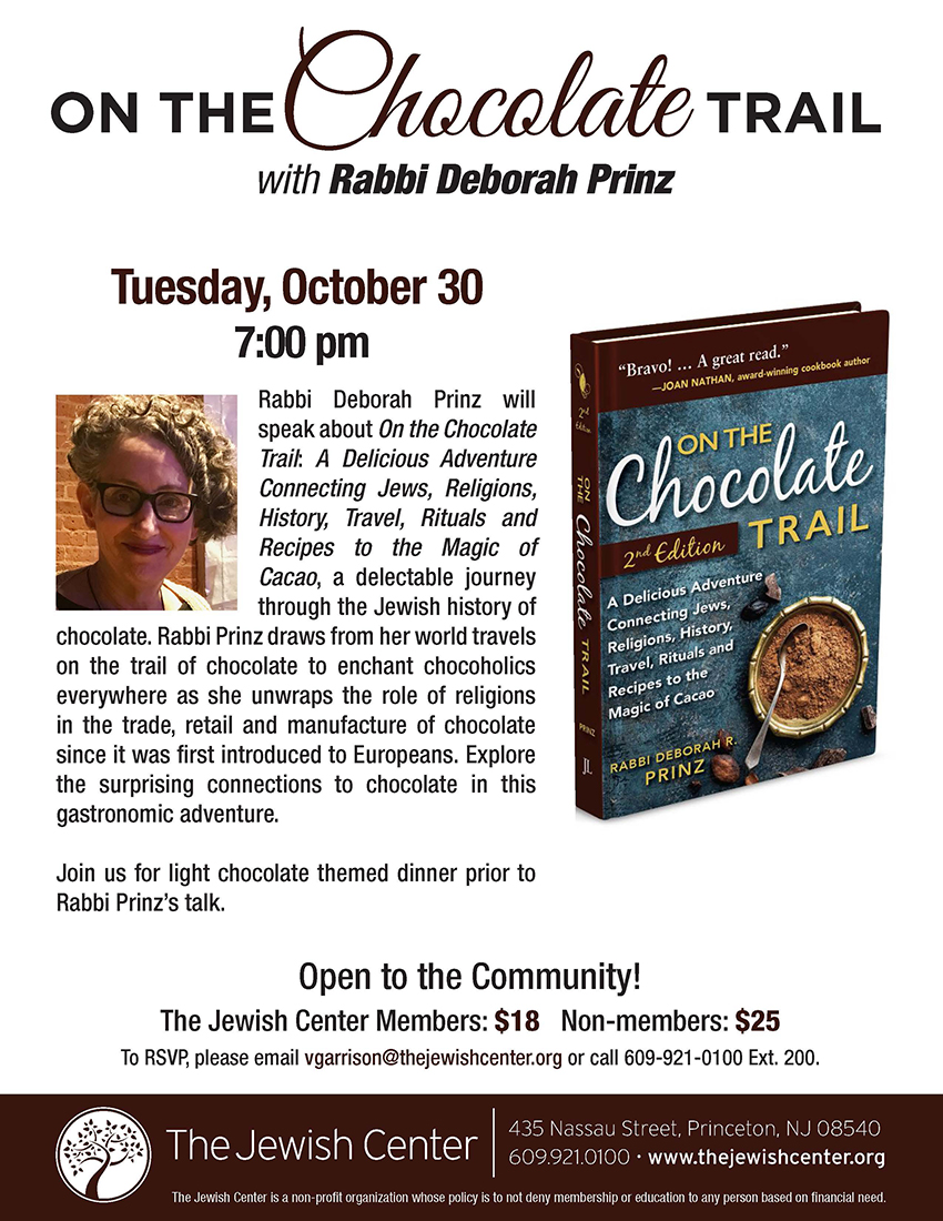 TJC-Flyer-On-the-Choc-Trail