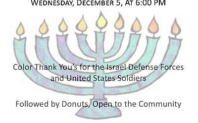 Hanukkah-Candle-Lighting