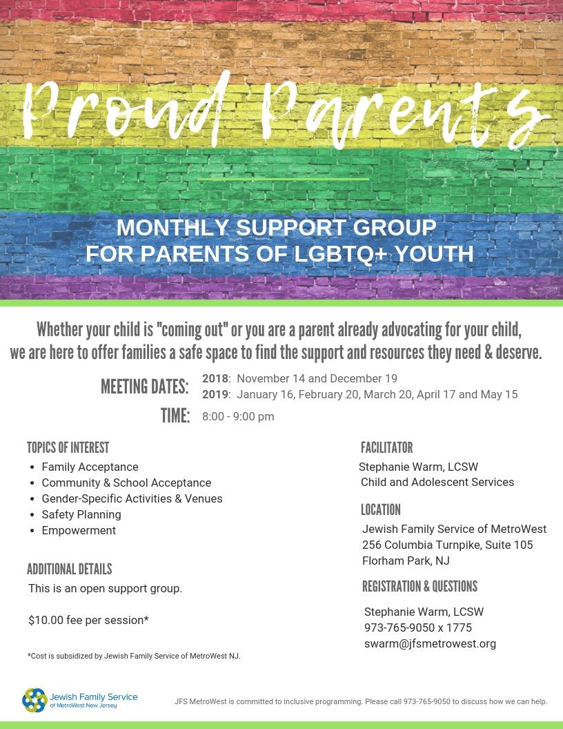 LGBQT-Support
