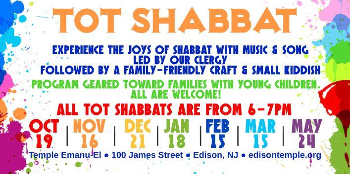 Tot-Shabbat-