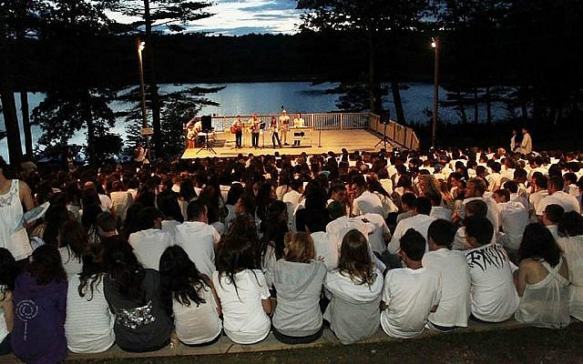 An independent investigation undertaken by NJY Camps last spring found that at least 11 women accused Len Robinson of sexual harassment or assault, according to an internal memo. Via NJYcamps.org