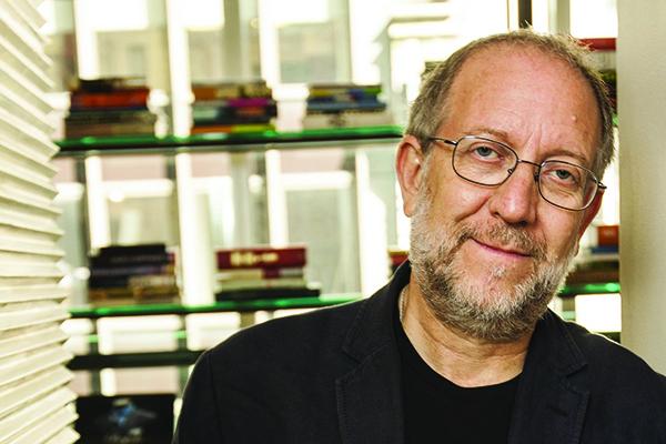 Yossi Klein
