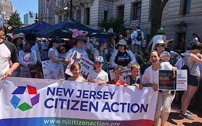 Facebook/New Jersey Citizen Action