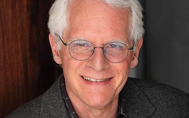 Rabbi Bob Alper