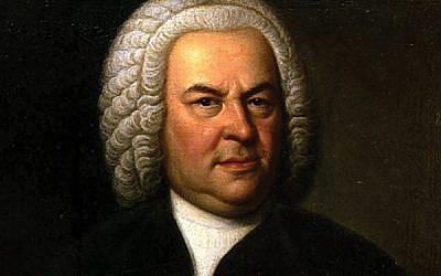 "Johann Sebastian Bach — Marissen says performance of his works should be an ""educational opportunity."""