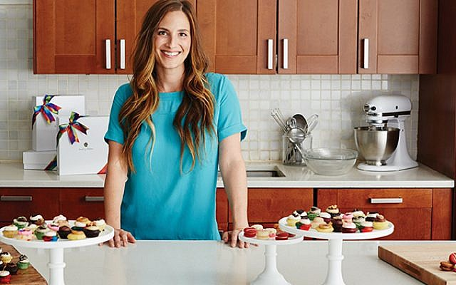 Melissa Ben-Ishay, the founder of Baked by Melissa, is keynote speaker at the Women's Annual Gala on May 20.