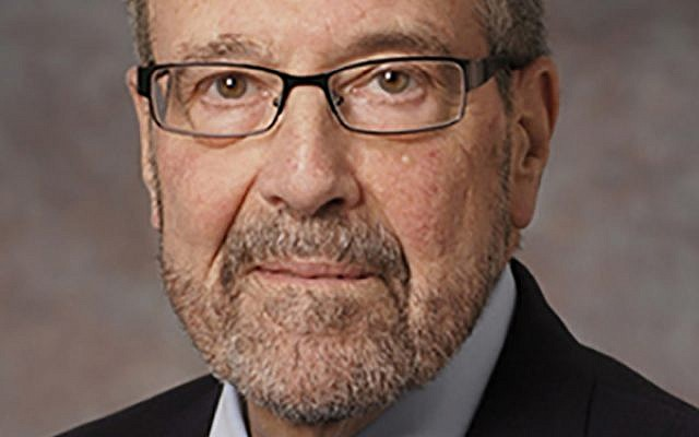 Bert Goldberg
