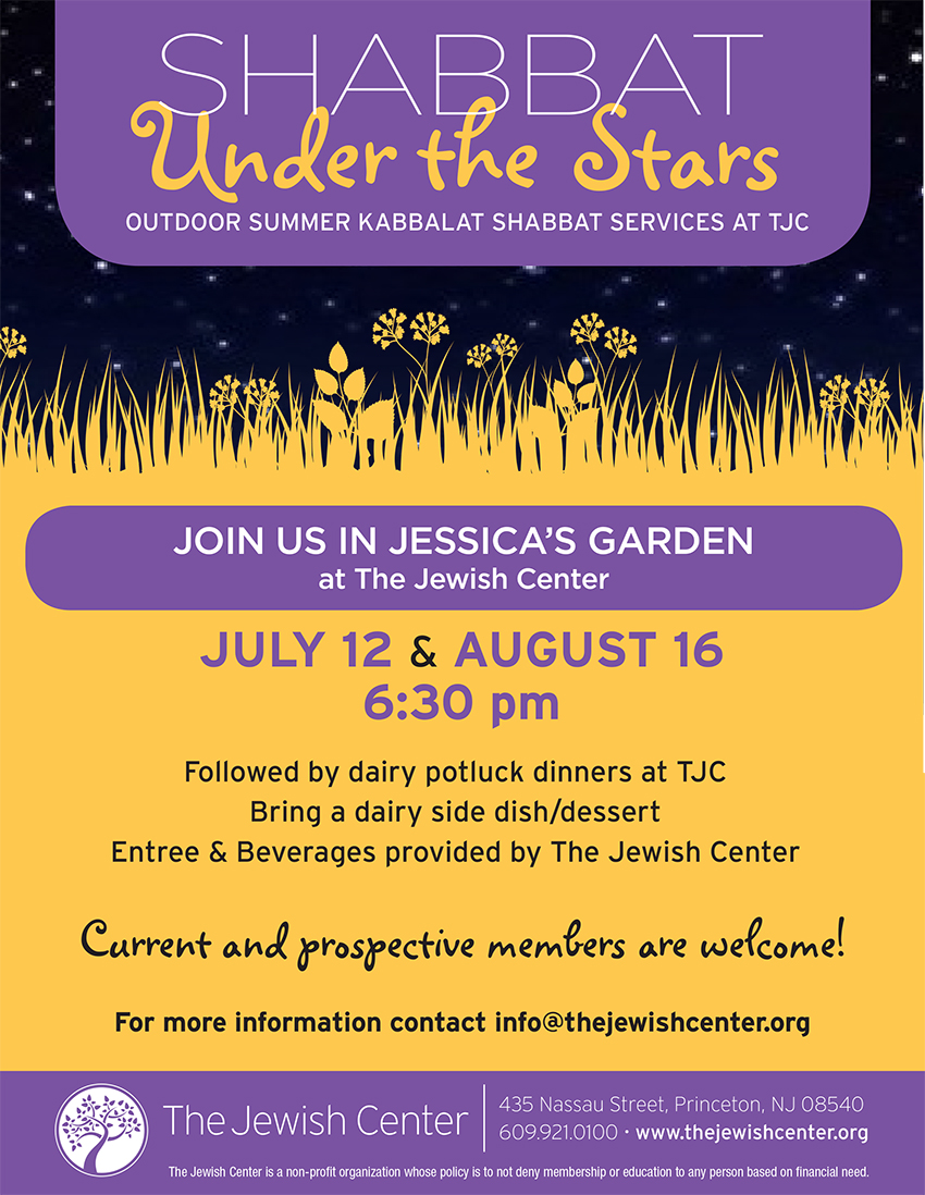 TJC-Flyer-SHABBAT-under-19-REVISED