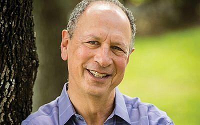 Rabbi Terry Bookman