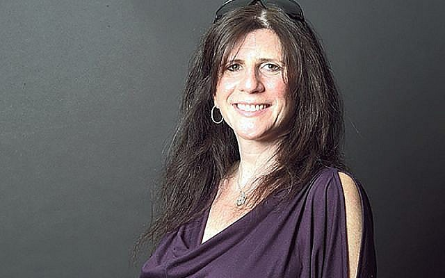 Melanie Roth Gorelick