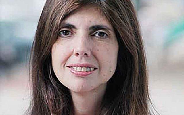 "Lucette Lagnado ""took on huge challenges, journalistic and literary,"" said her husband, Douglas Feiden."