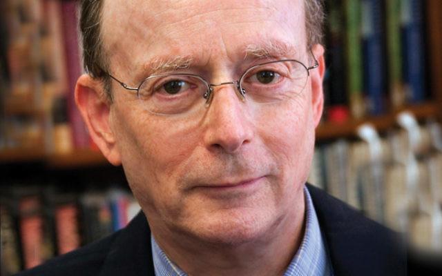 Gary Rosenblatt