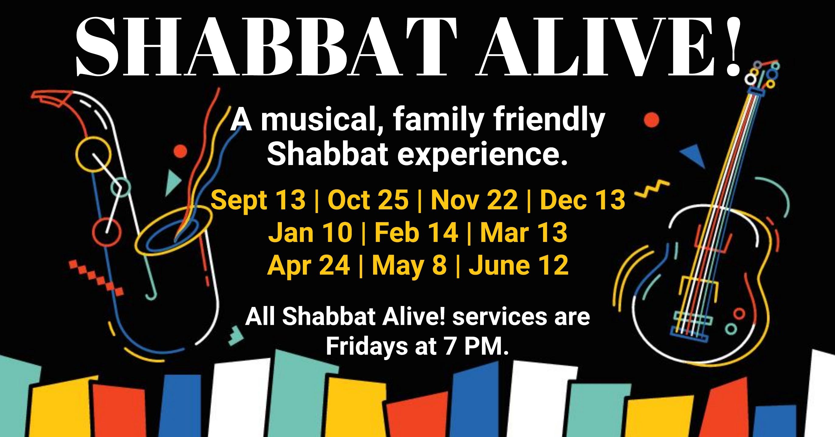 Shabbat-Alive-Fall-2019