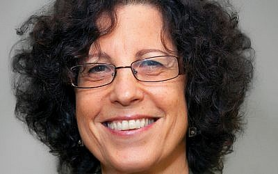 """Yael Zerubavel said tensions between """"the settlement and environmental ideologies"""" play out in the Negev."""