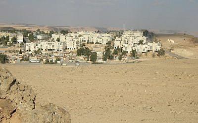 4-6-The-town-of-Mitzpe-Ramon-3