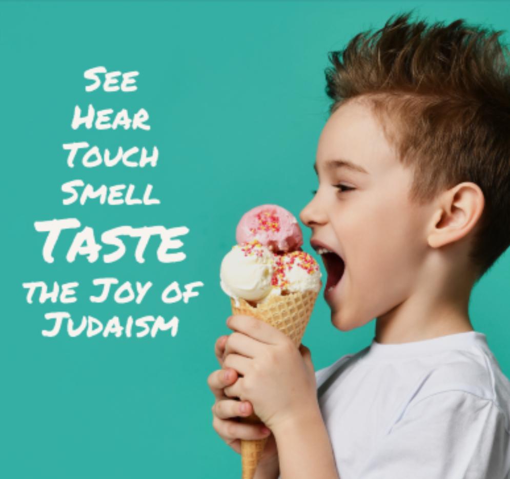 5-Senses-Taste