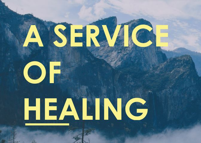 HealingService