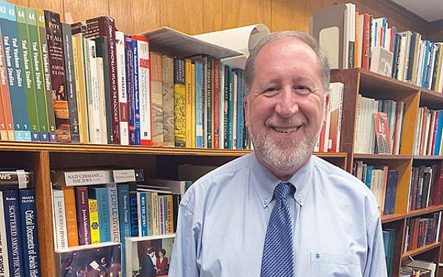 Rabbi Paul Kerbel