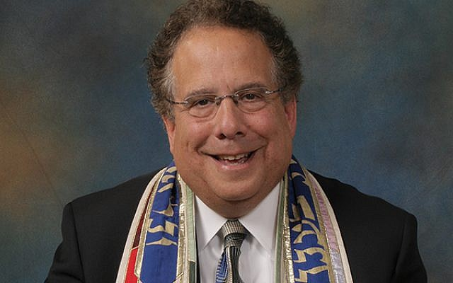 Wayne Siet, cantor at Temple Shaari Emeth in Manalapan for 42 years, will perform Oct. 26 at the Monroe Township Senior Center.