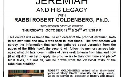 The-Prophet-Jeremiah-and-His-Legacy