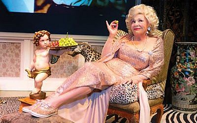 "Renée Taylor, ""My Life on a Diet"""