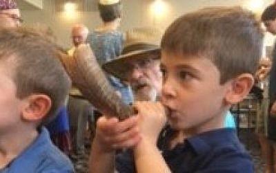 shofar-workshop
