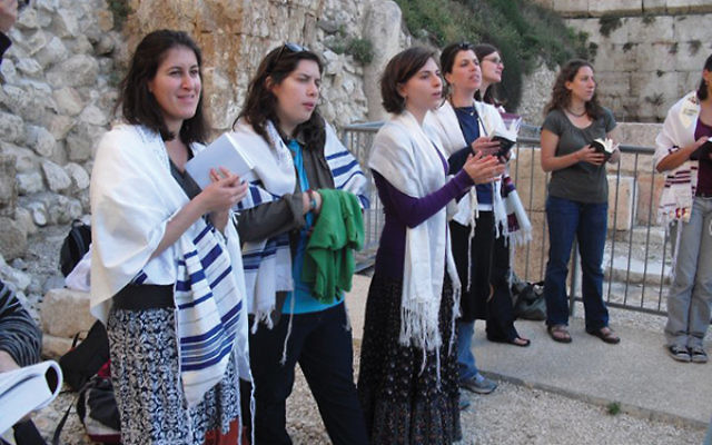 To date, the RCA and the OU haven't commented on the Israeli government's decision to abandon a compromise that would have established an egalitarian prayer space at the Kotel. For some, the silence is deafening.