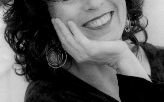 "Jerusalem native Noa Baum: ""I'm here to tell a story."""