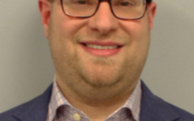 Jeff Berkowitz will advocate on behalf of Republican Donald Trump.