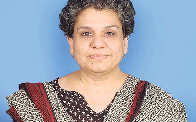 Manisha Gupte