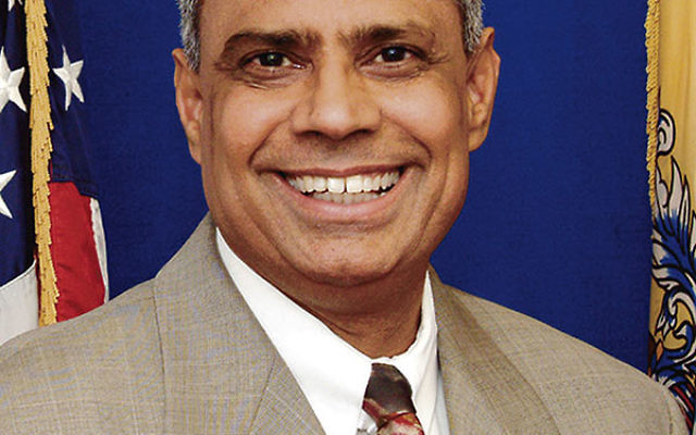 Upendra J. Chivukula