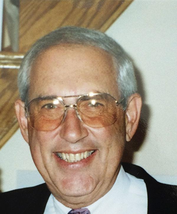 Gerald Coopersmith   New Jersey Jewish News