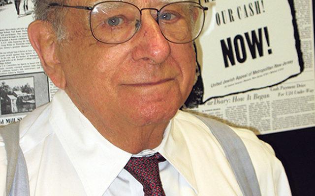 Sheldon Denburg
