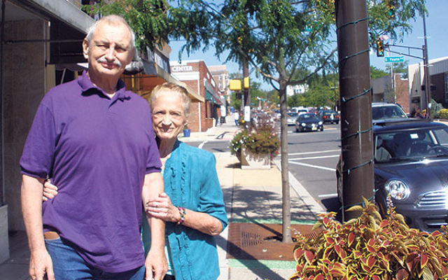 Del Du-Bois — with his wife, Barbara — is in desperate need of a kidney transplant.