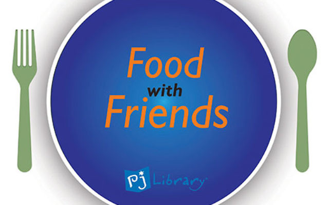 """Erica Lewanda, director of PJ Library and social media for Jewish Federation of Princeton Mercer Bucks, said the goal of Food with Friends is to """"strengthen friendships and the individual connections to the Jewish community, one meal at a time.&rdqu"""