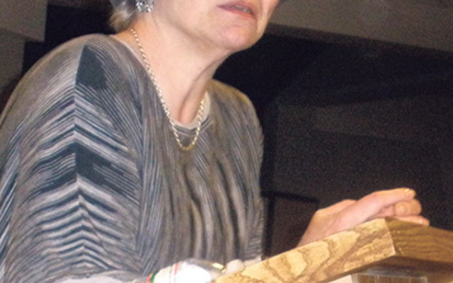 Jewish educator Sharon Freundel said ancient Jewish texts contain numerous references stressing the importance of educating children with a range of learning capabilities.