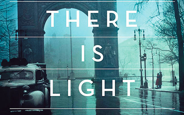 Wherever There is Light (Simon & Schuster)