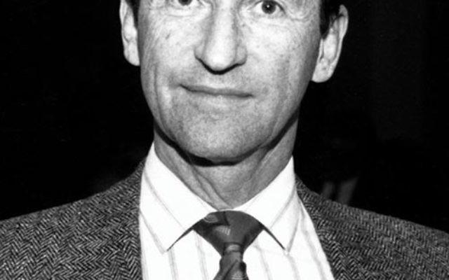 Arnold Greebel