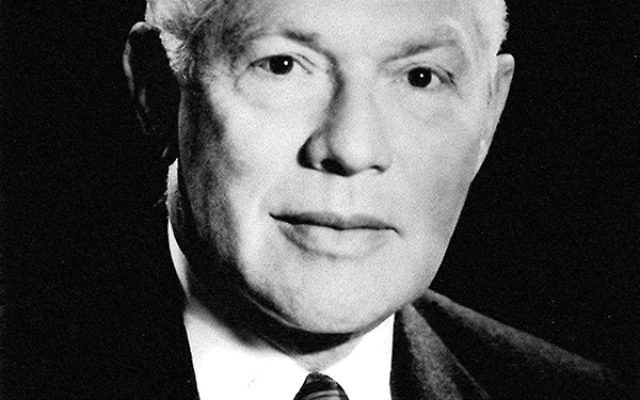 Franklin Francis Hannoch