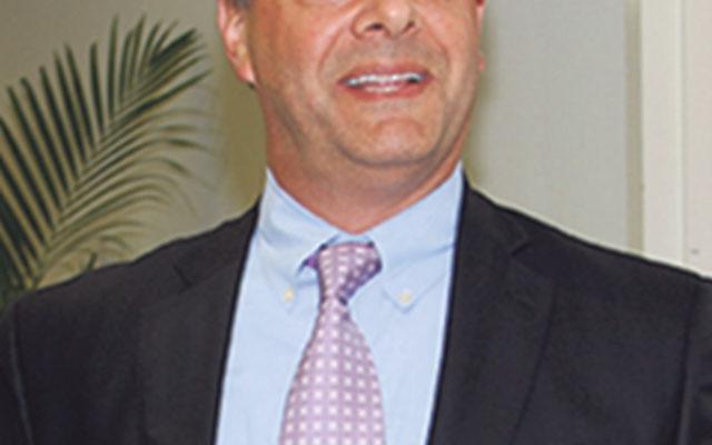 "Federation leader Joe Hollander said the Community Call Day is a ""critical activity"" on the organization's calendar."